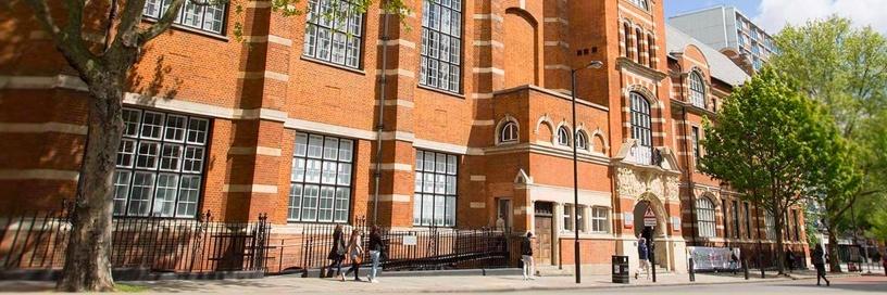 City, University of London photo