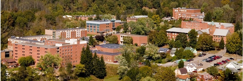 Concord University photo
