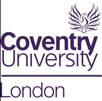 Coventry University London logo