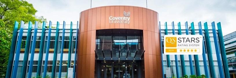 Coventry University London photo