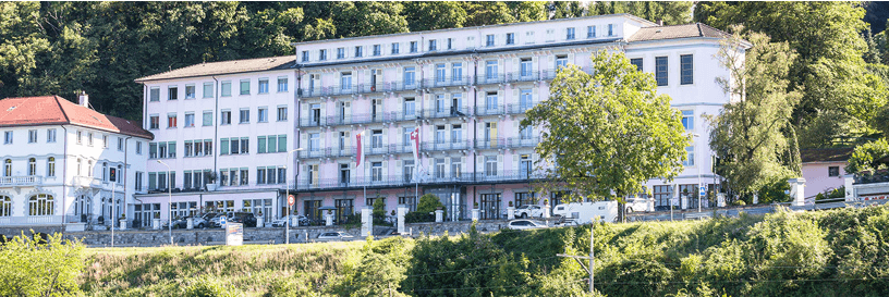Culinary Arts Academy Switzerland photo
