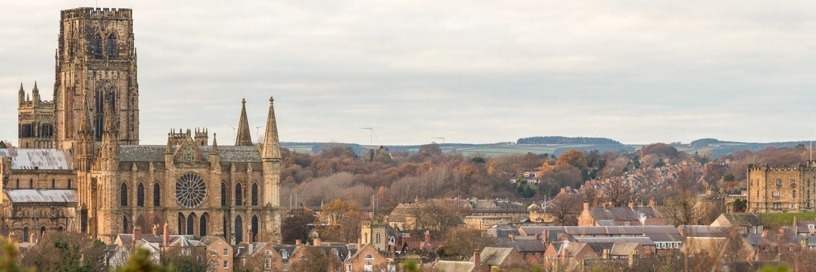 Durham University photo