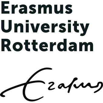 Erasmus University of Rotterdam Logo