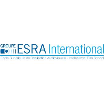 ESRA International Film School logo