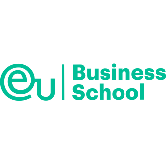EU Business School logo