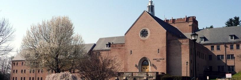 Fairfield University photo