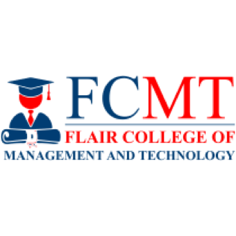 Flair College of Management and Technology logo
