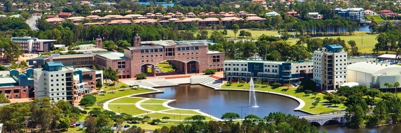 Flinders University photo