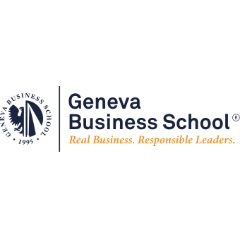 Geneva Business School logo
