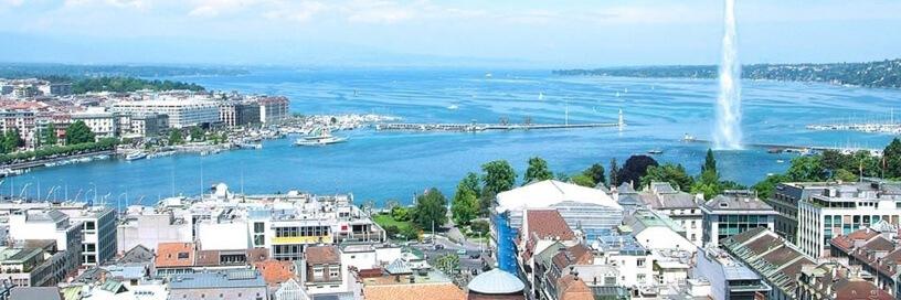 Geneva Business School photo