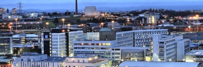 Glasgow Caledonian University photo