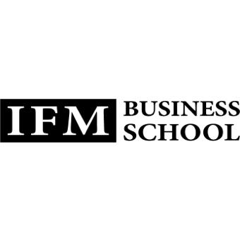 IFM University Logo