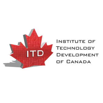 Institute of Technology Development of Canada logo