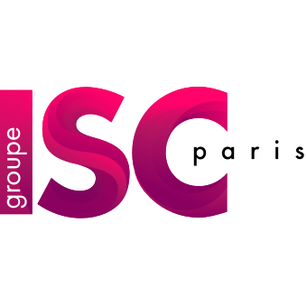 ISC Paris logo