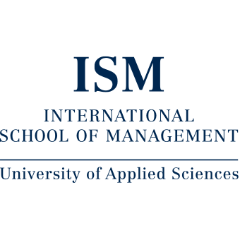 ISM International School of Management logo