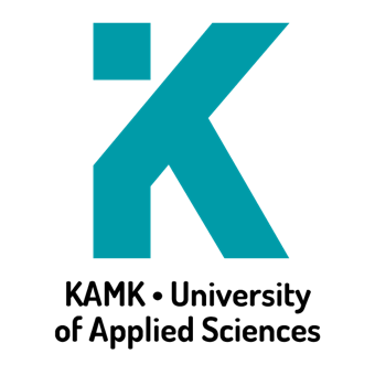 Kajaani University of Applied Sciences logo