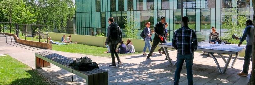 Kingston University photo