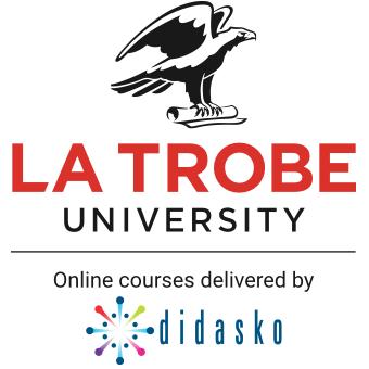 La Trobe University - Didasko logo
