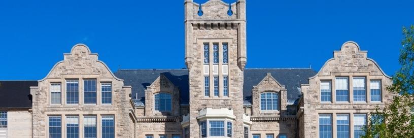 Lakehead University photo