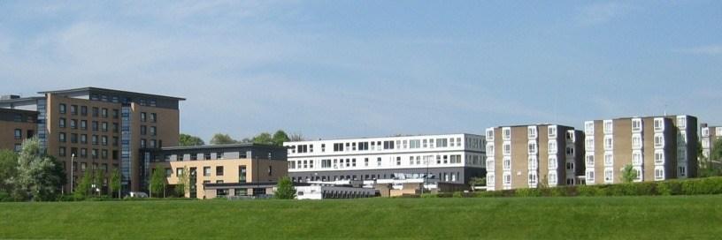 Leeds Trinity University photo