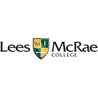 Lees-McRae College logo