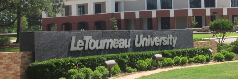 LeTourneau University photo