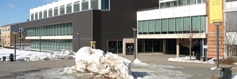 Linnaeus University photo