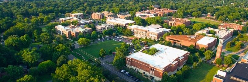 Lipscomb University photo
