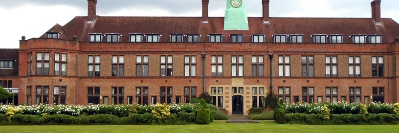 Liverpool Hope University photo