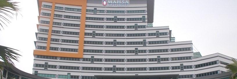 MAHSA University photo