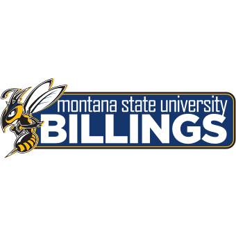 Montana State University Billings logo