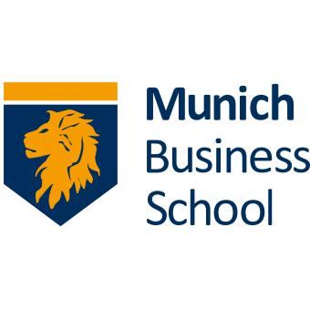 Munich Business School logo
