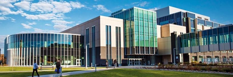 Northern Alberta Institute of Technology photo