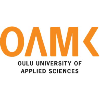 Oulu University of Applied Sciences logo
