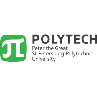 Peter the Great St. Petersburg Polytechnic University logo