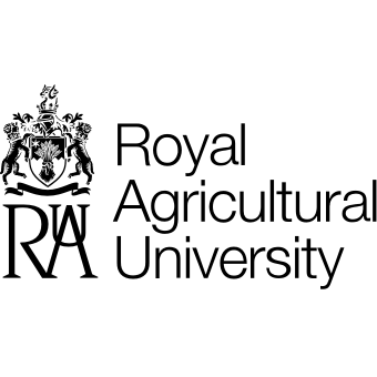 Royal Agricultural University logo