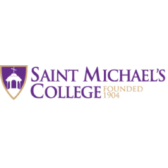 Saint Michael's College logo