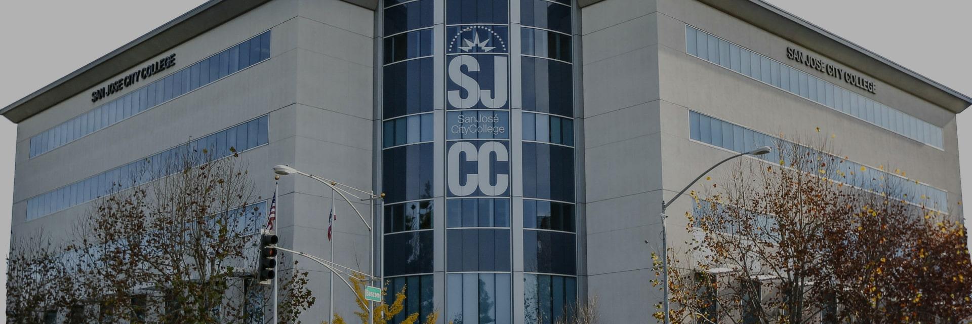 San Jose City College