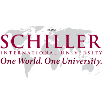 Schiller International University logo