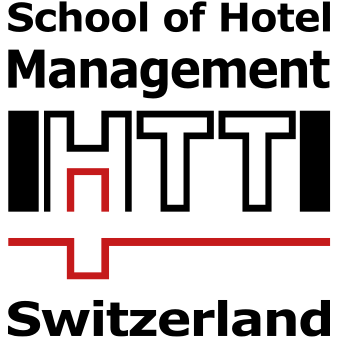 IHTTI School of Hotel & Design Management logo