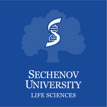 Sechenov First Moscow State Medical University logo