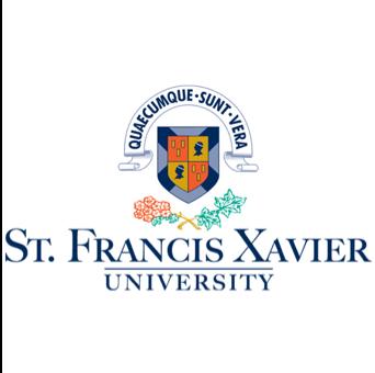 St. Francis Xavier University Logo