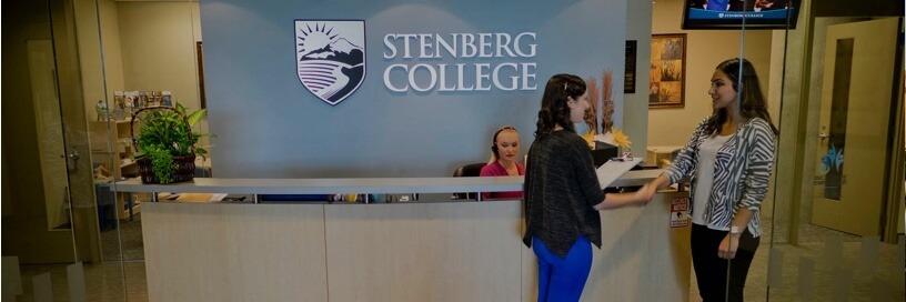 Stenberg College photo