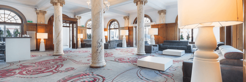 Swiss Hotel Management School photo