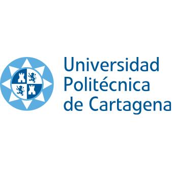 Universidad Politecnica de Cartagena logo