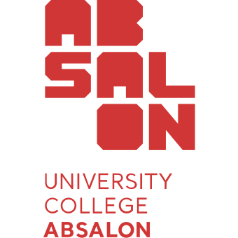 University College Absalon logo