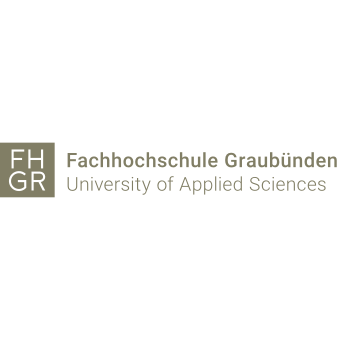 University of Applied Sciences of the Grisons logo