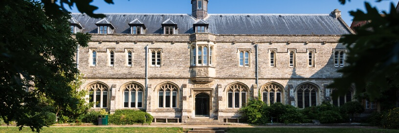 University of Chichester photo
