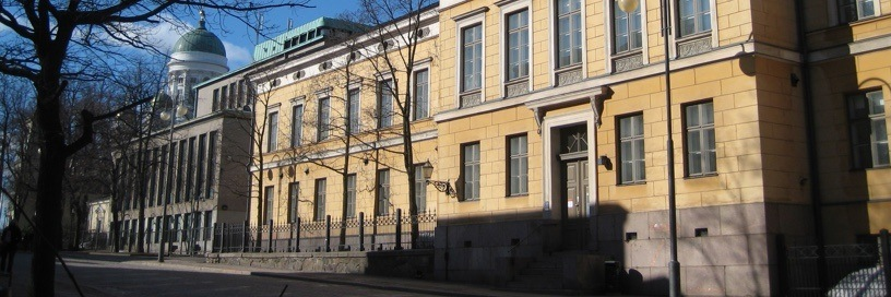 University of Helsinki photo