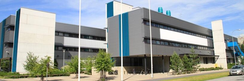 University of Oulu photo